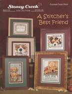 A Stitchers Best Friend
