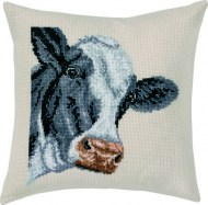 Home Decor Collection Cow 83-6101