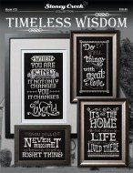 Timeless Wisedom9