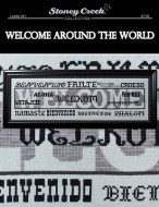 Welcome Around The World